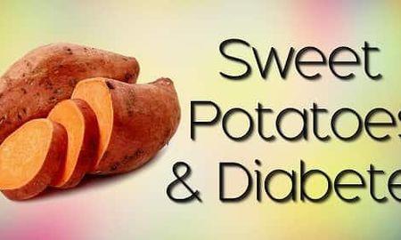 Sweet Potatoes and Diabetes: Are Sweet Potatoes Good for Diabetics?