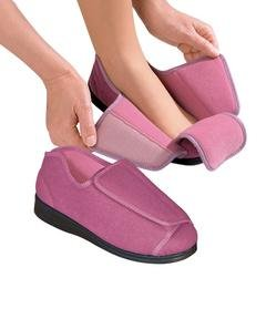 Shoes For Swollen Feet And Slippers For Swollen Feet