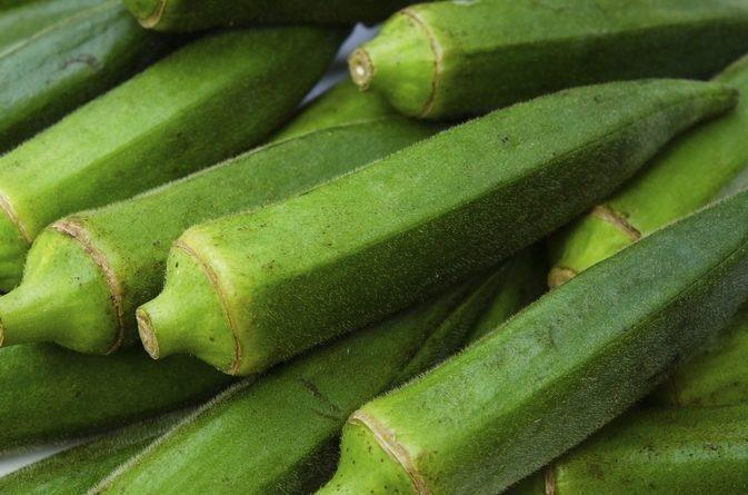Okra And Diabetes Mayo Clinic