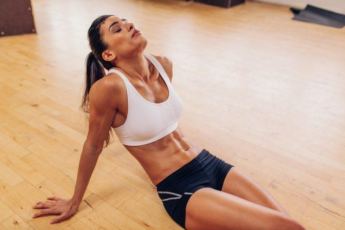 How To Workout While In Ketosis