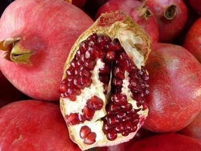 Do Pomegranates Have A Role In Type 2 Diabetes?