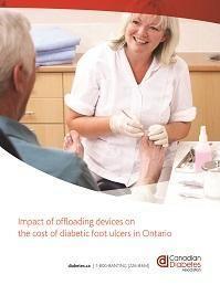 Diabetes Medication And Amputations