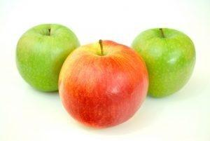 Do Apples Raise Blood Sugar