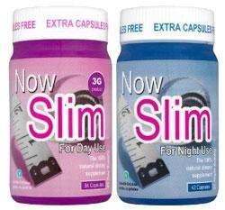 Now Slim