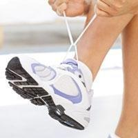 Foot Care and Exercise With Diabetes