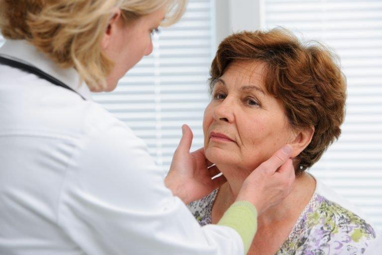 Are Diabetes And Thyroid Problems Related