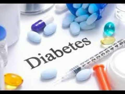 Oms   Qu Es La Diabetes