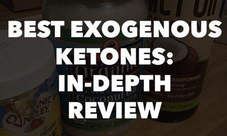 What Do Exogenous Ketones Do?