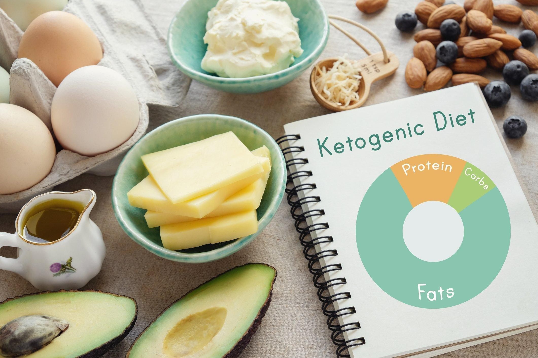 Is A Keto Diet Good For Diabetes?