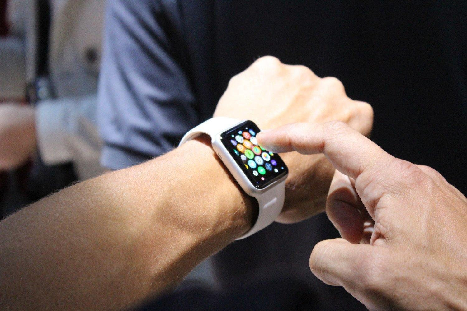 An Apple Watch app is coming for people with diabetes