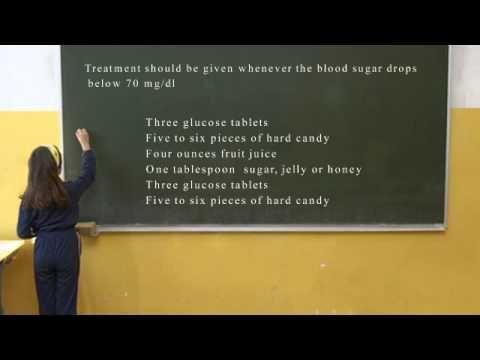 Low A1c Hypoglycemia