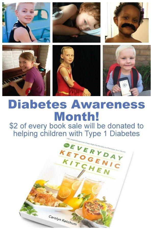 Help Me Help Them: Diabetes Awareness Month