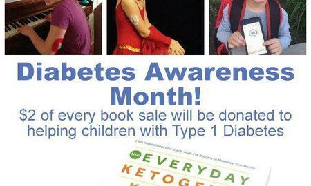 Help Me Help Them: Diabetes Awareness Month