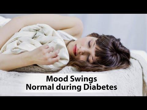 Can Blood Sugar Levels Affect Your Mood?