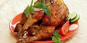 Diabetic Chicken Leg Recipes
