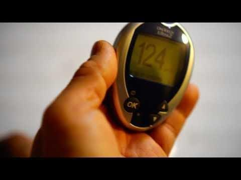 Glucose Meter Control Solution Expiration
