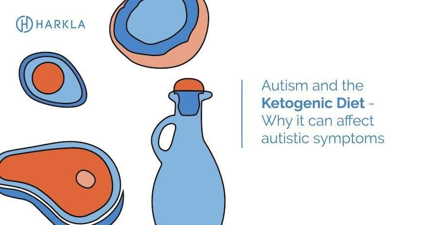 Autism And The Ketogenic Diet - Why It Can Affect Autistic Symptoms