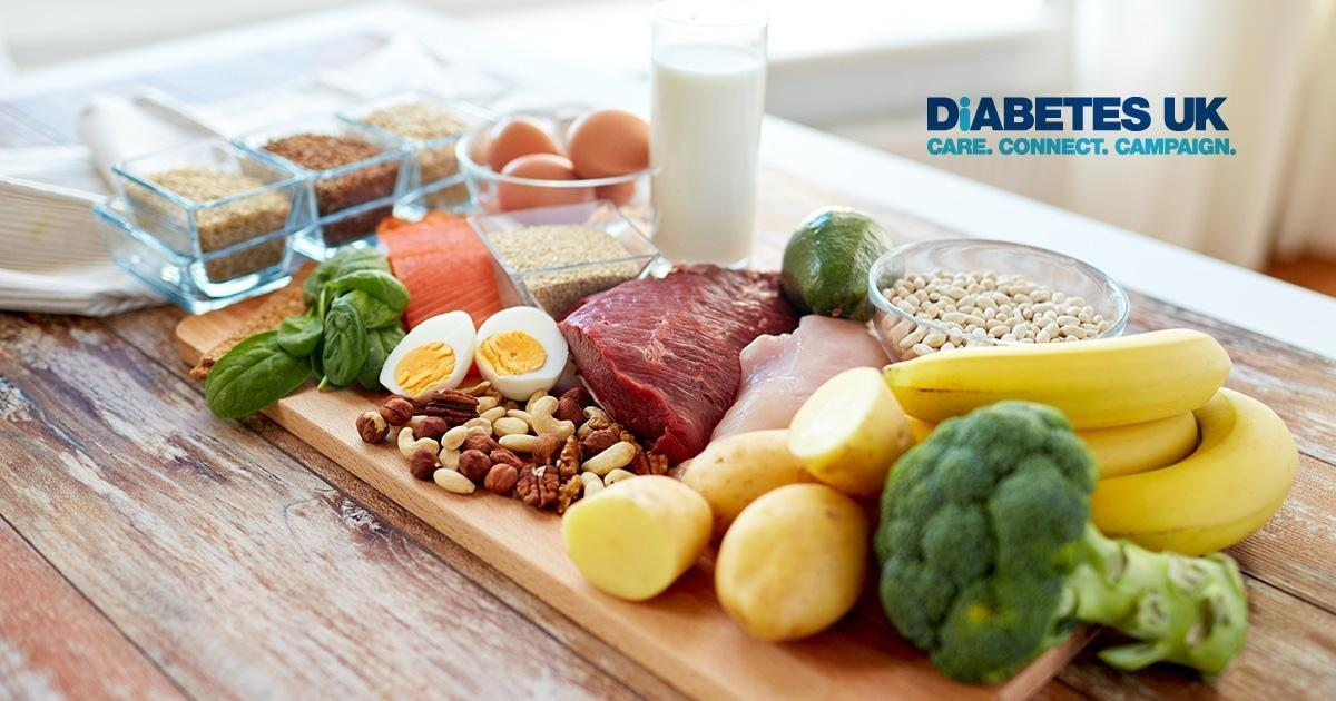 Recipes For Type 1 Diabetes