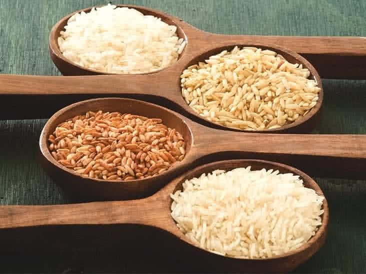 Is White Rice Or Brown Rice Better For Diabetics?