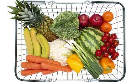 Does A Vegetarian Diet Help Diabetes