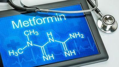 Metformin And Heart Failure 2017