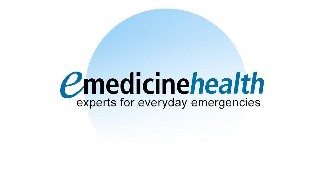 Emedicinehealth Medical Reference From Healthwise