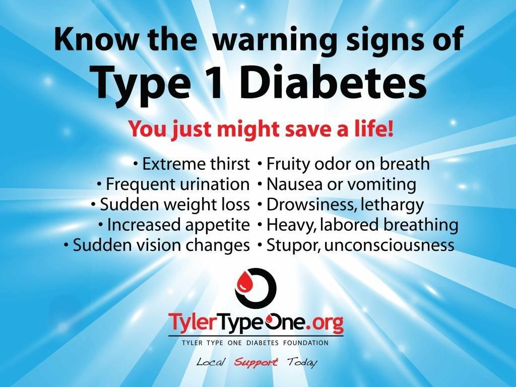 Can Stress Cause Type 1 Diabetes In Adults