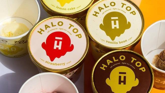 Halo Top Blood Sugar