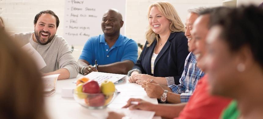 Ymca Diabetes Prevention Program Lifestyle Coach
