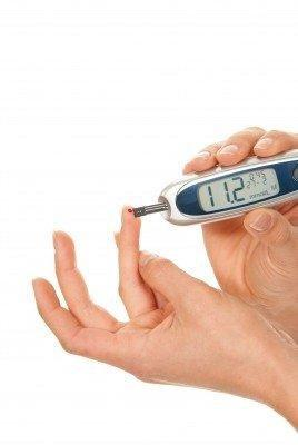 Hyperglycemia (high Blood Glucose Levels) In The Elderly