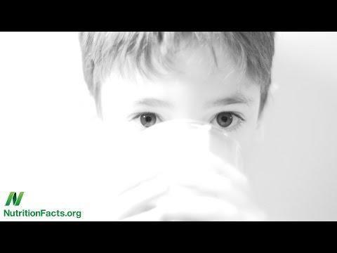 Casein And Type 1 Diabetes