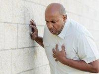 Diabetes Mellitus And Heart Attack