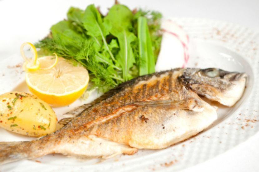 High Fiber Diabetic Meal Plan
