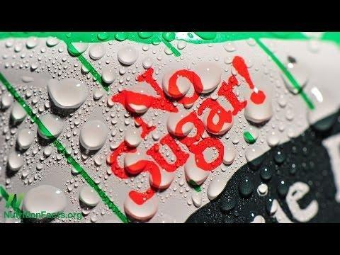 Diet Soda Associated With Higher Type 2 Diabetes Risk, Study Finds