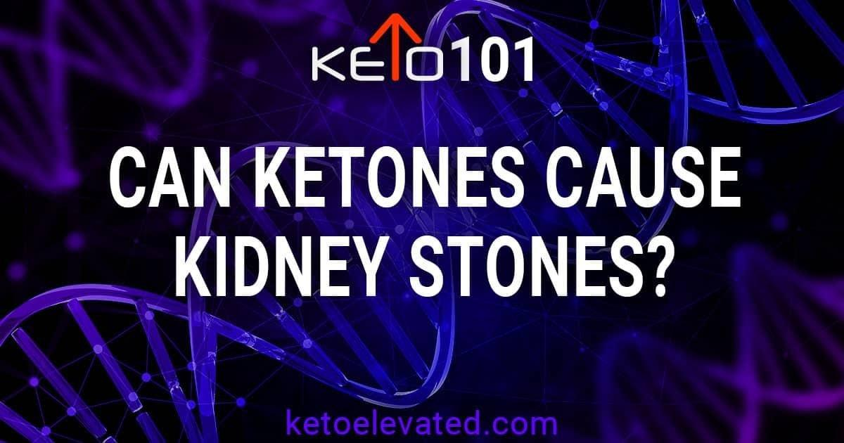 Can Keto//os Cause Kidney Stones?