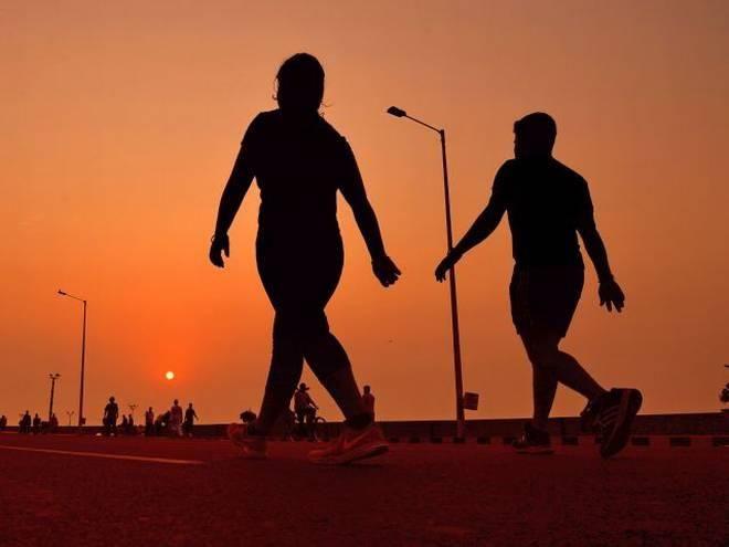 Morning Walk Benefits For Diabetes
