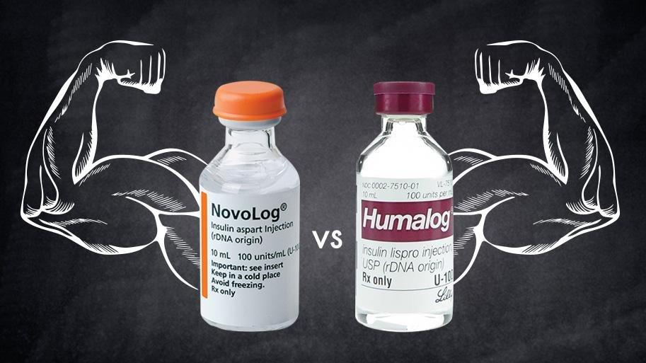 Novolog Vs Humalog: Which Is Better?