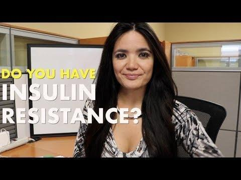 What Does It Mean If You Are Insulin Resistant?