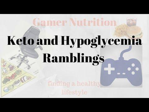 Can Ketosis Cause Hypoglycemia?