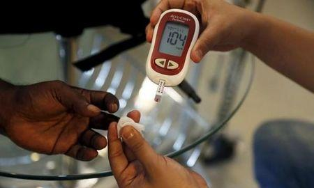 Health-e News: Diabetes moves up the Killer Charts