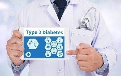 Diabetes Testing: Type 2 Diabetes
