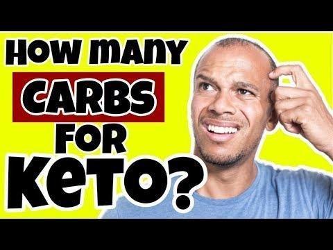 Do I Have To Stay At 20g Of Carbs A Day To Lose Weight And Enter Ketosis?