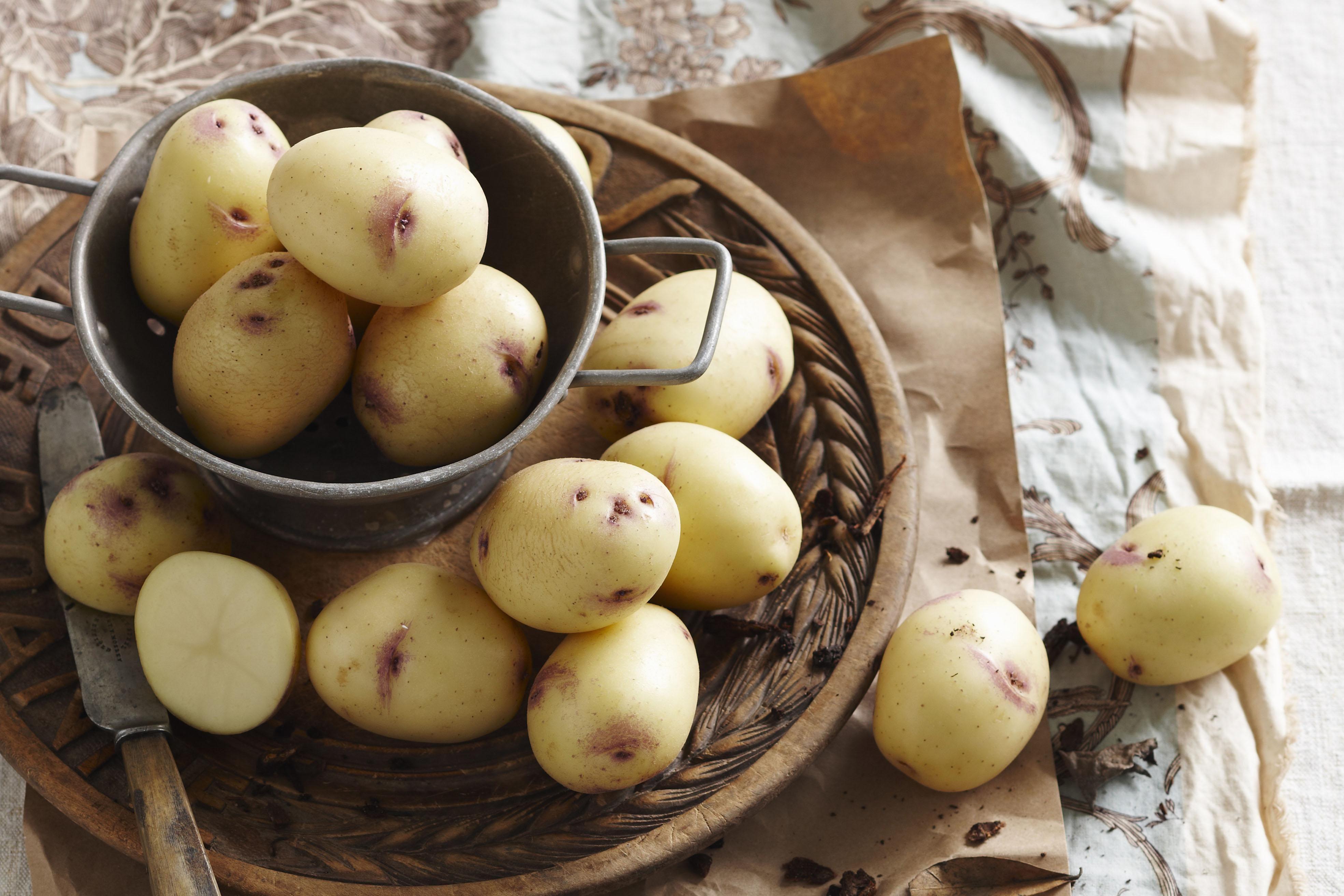 Can Diabetics Eat Bread And Potatoes?