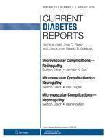 Flatbush Diabetes Definition