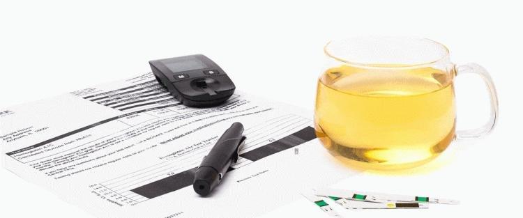 Tea And Health: Diabetes