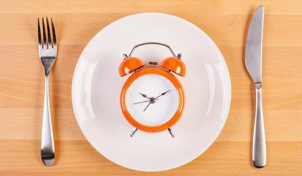 Diabetes Intermittent Fasting