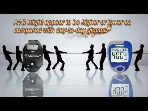 What Is Average Blood Sugar For A1c Of 8?