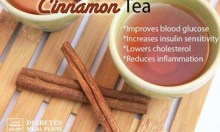 Cinnamon Use For Diabetes