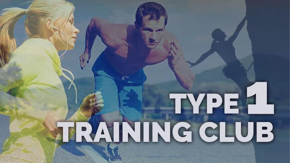 Type 1 Training Club Requirements