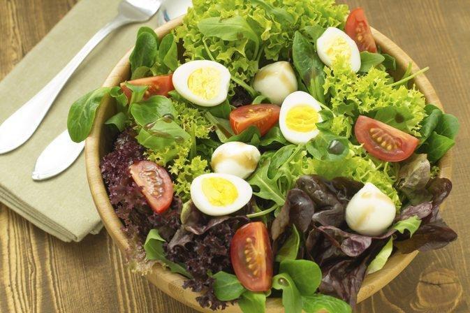 Ketogenic Menus & Meal Plans